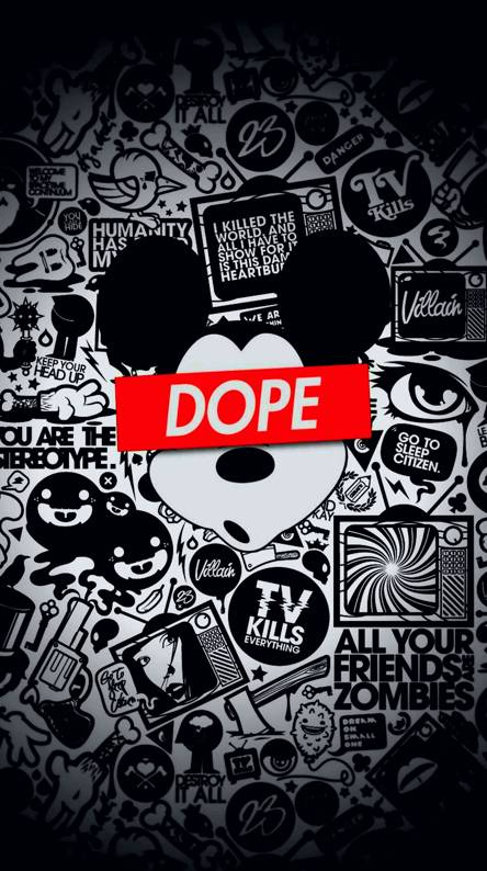 Dope Wallpapers - Free by ZEDGE™