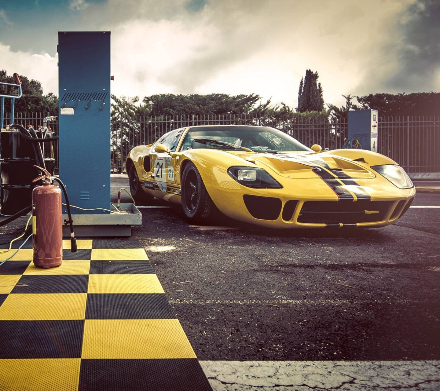 Ford Gt40 Wallpaper By Effty 56 Free On Zedge