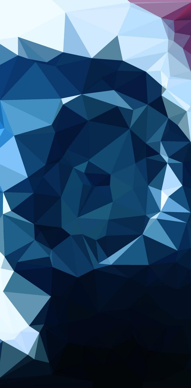 Triangle Crystals