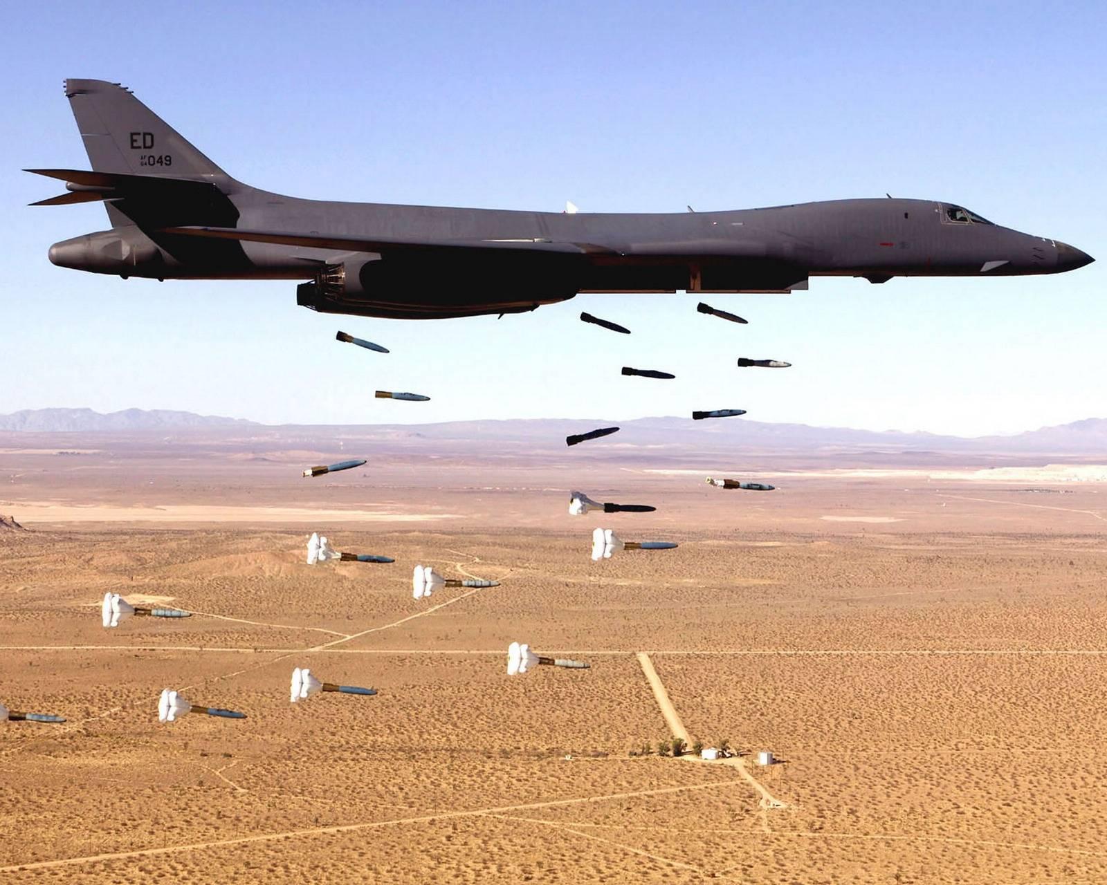 War Airplane