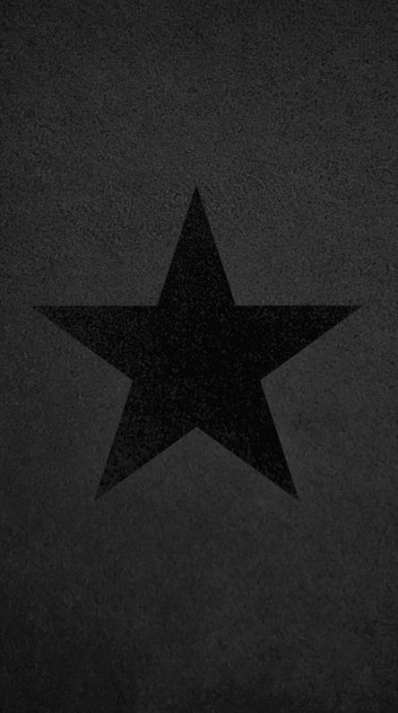 Black Star Wallpapers Free By Zedge