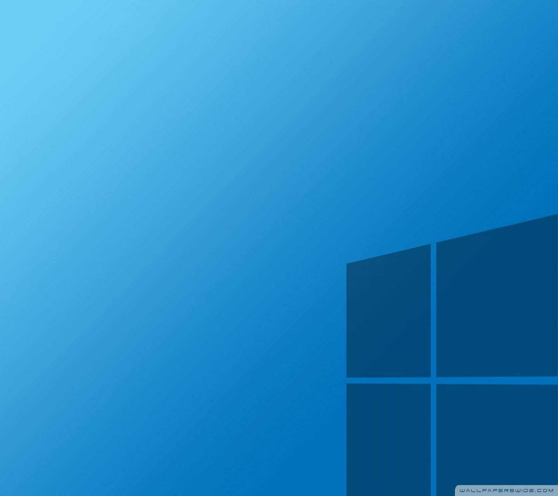 Windowns 10