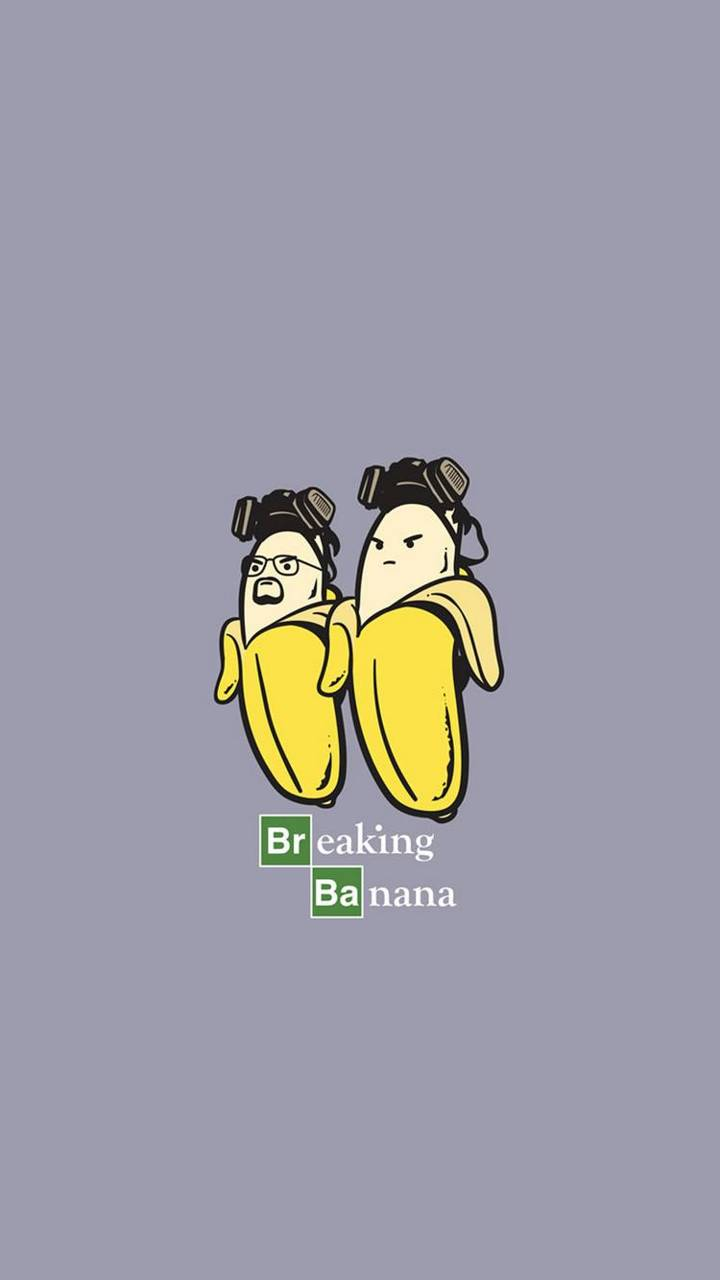 Breaking Banana