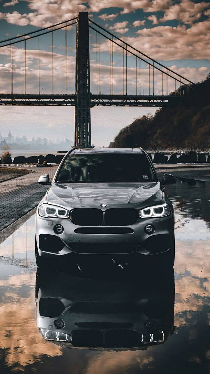 Bmw X5 M Wallpaper By P3tr1t 1a Free On Zedge