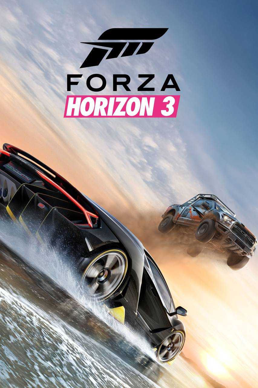 Forza Horizon 3 Wallpaper By ZAKspeed2
