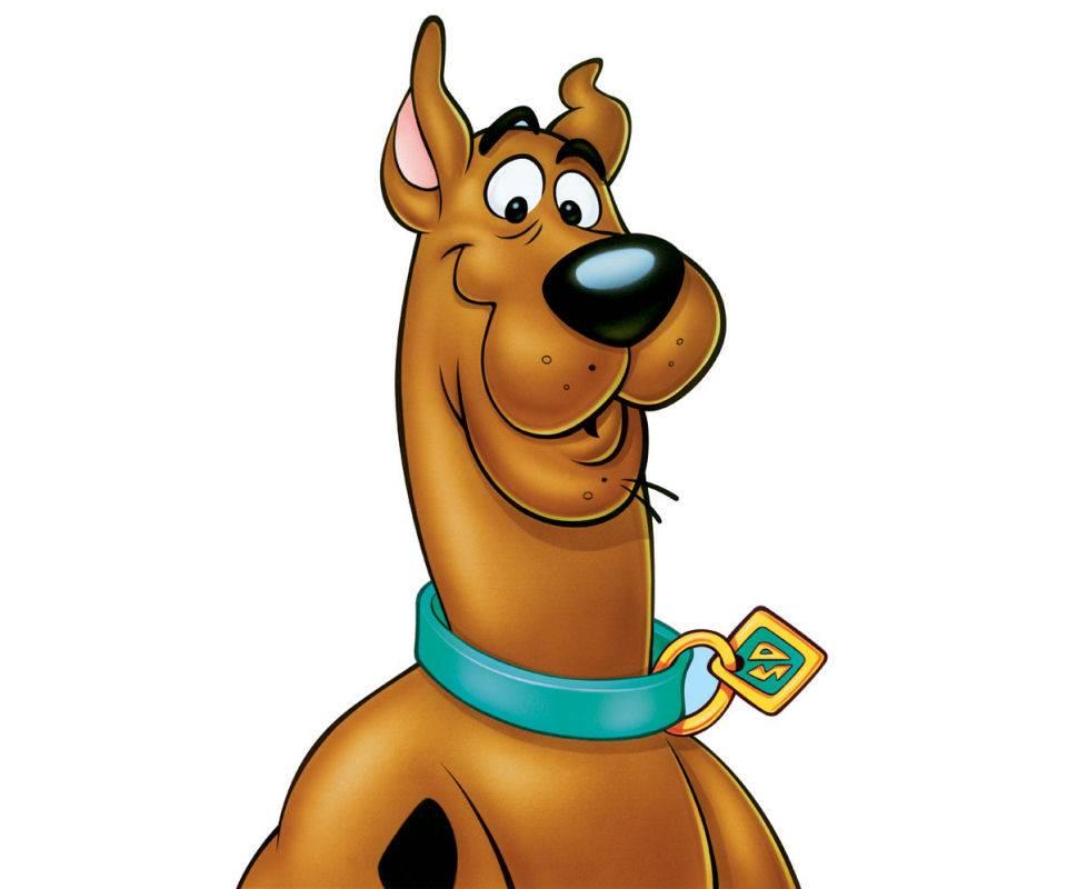 Scooby Doo 11