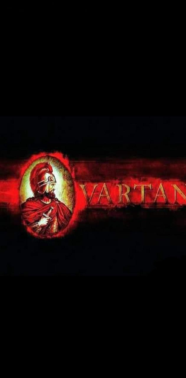 Vartan Mamigonian