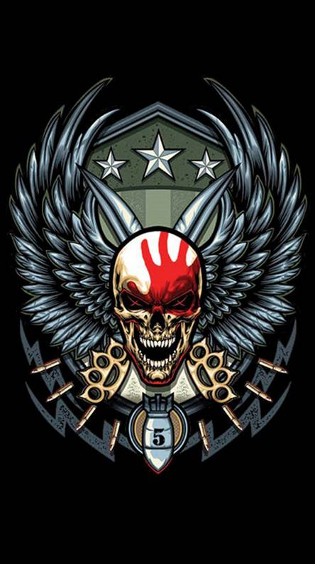 Five Finger Death Punch Wallpapers Free By Zedge
