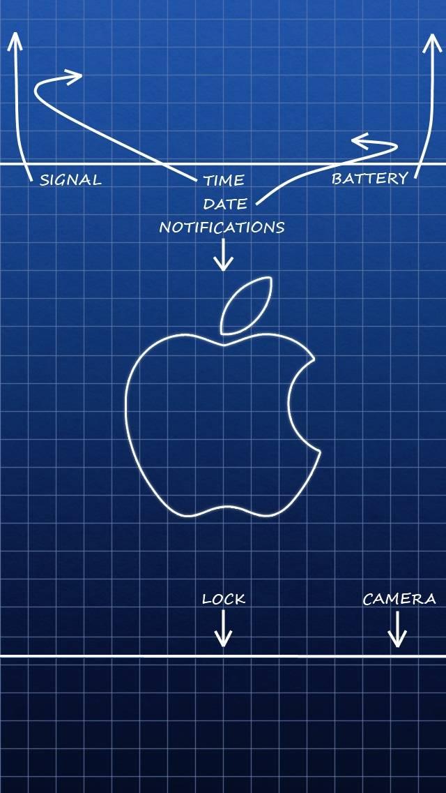 Apple Bluprint Lock