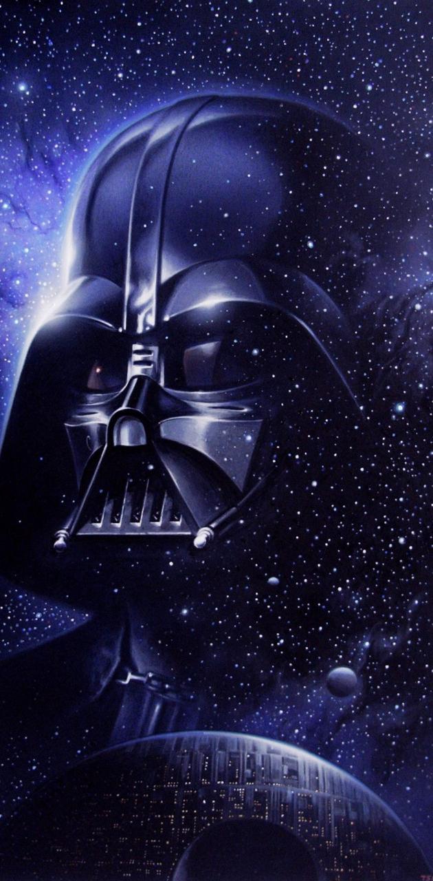 Vader galexy