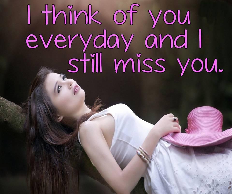 love think