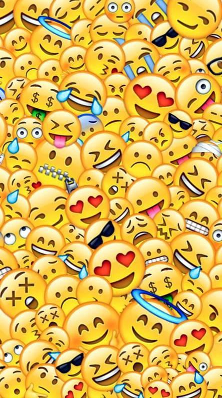 Emojis wallpapers. Emojis