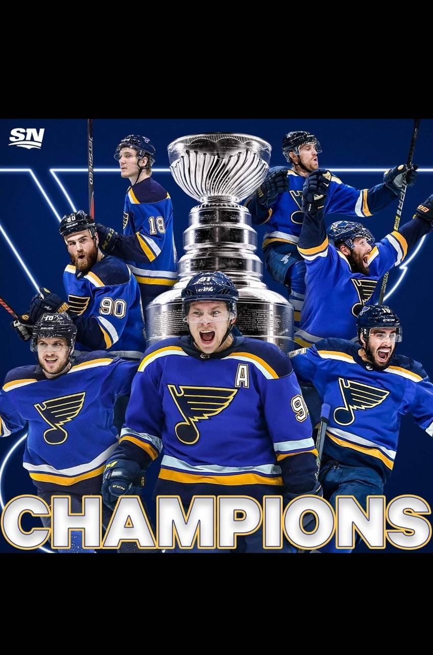St Louis Blues