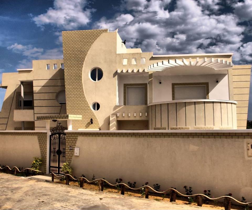 Tunisia House