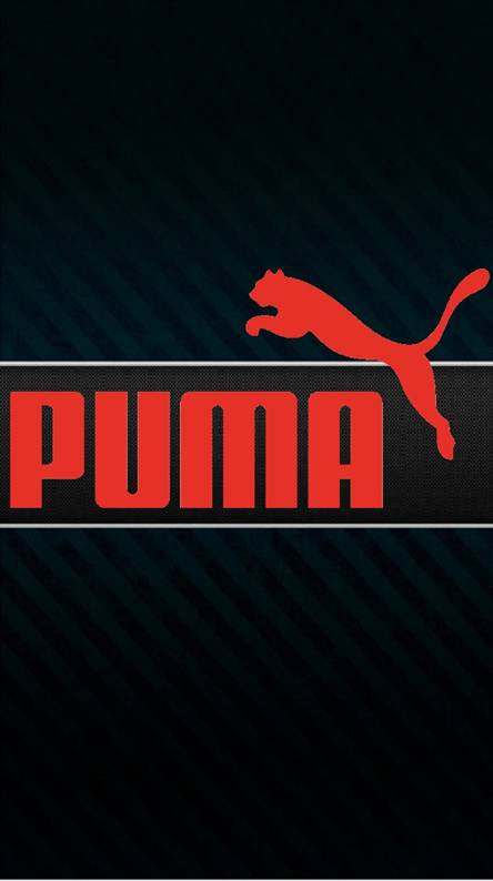Puma logo Wallpapers - Free by ZEDGE™