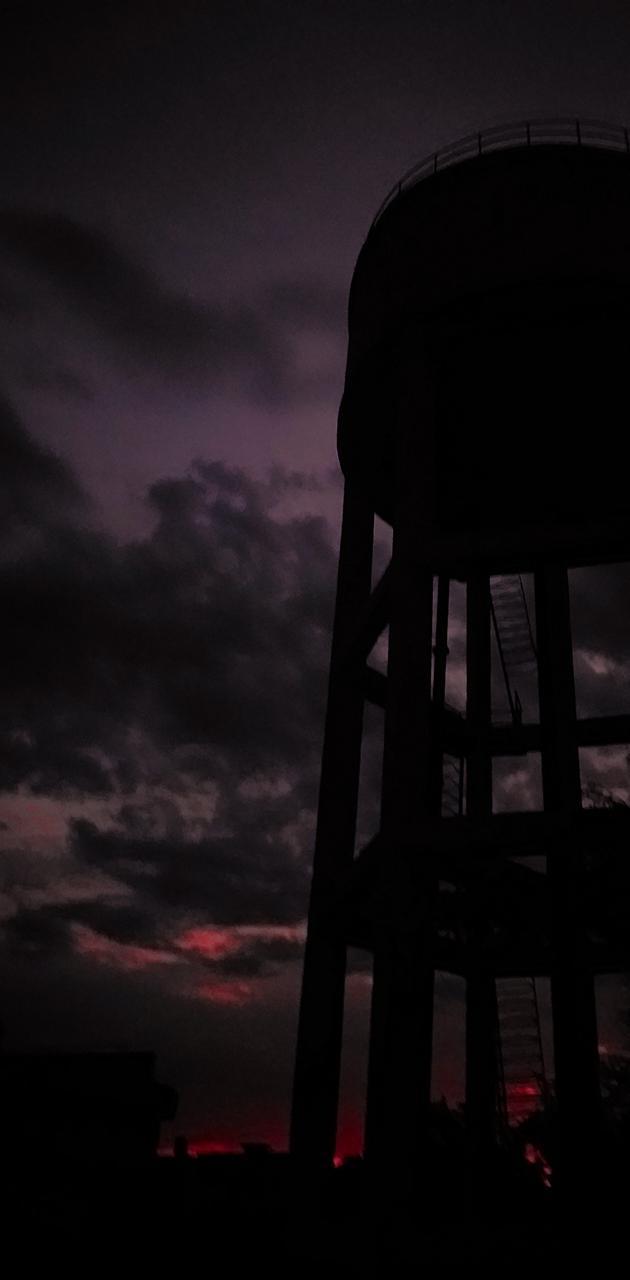 Black Tower Horror