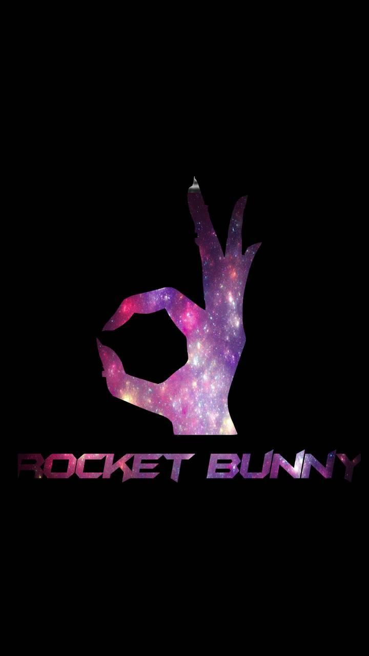 Rocket Bunny logo 2