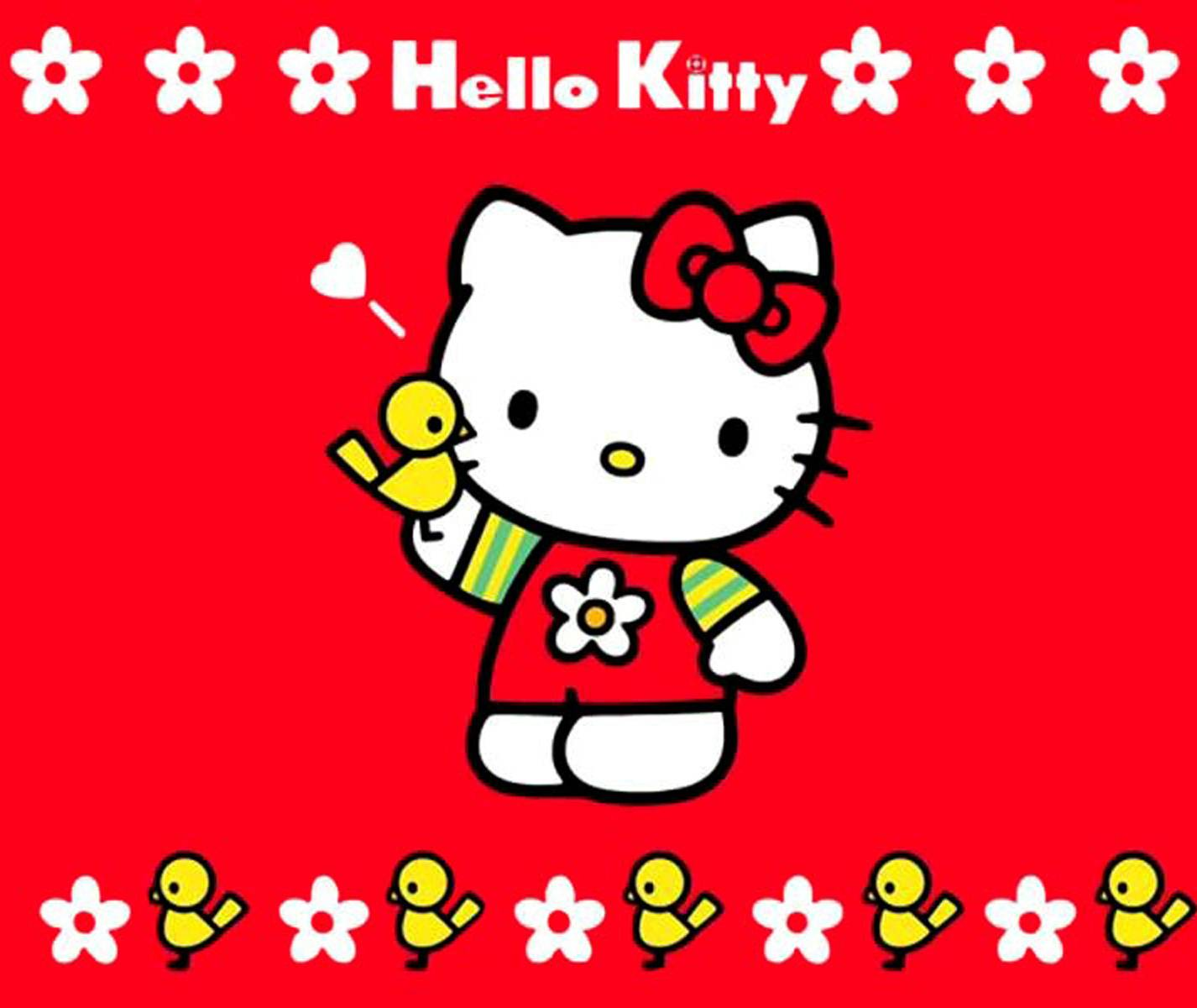 Hello Kitty wallpaper by honey61972 - e6 - Free on ZEDGE™