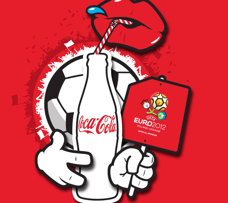 Coca Cola 2012