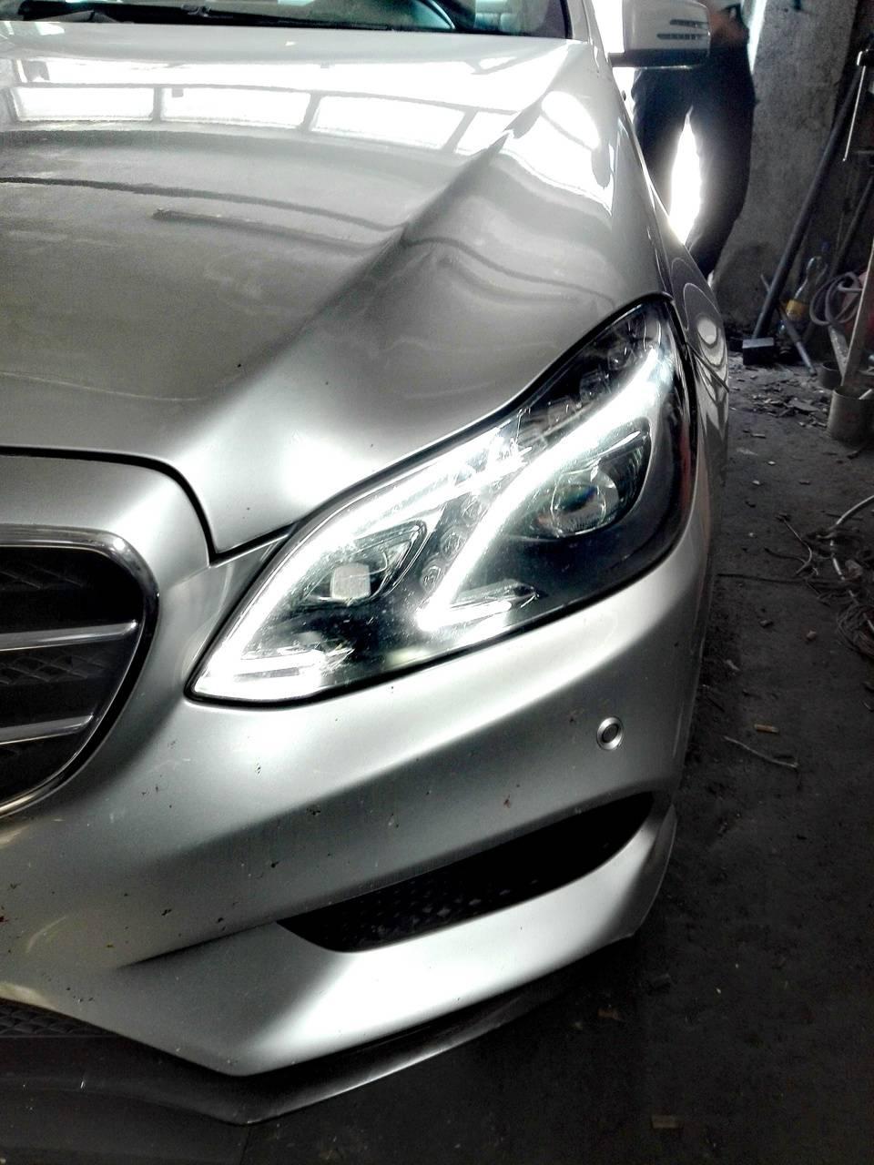 Mercedes Macedonia
