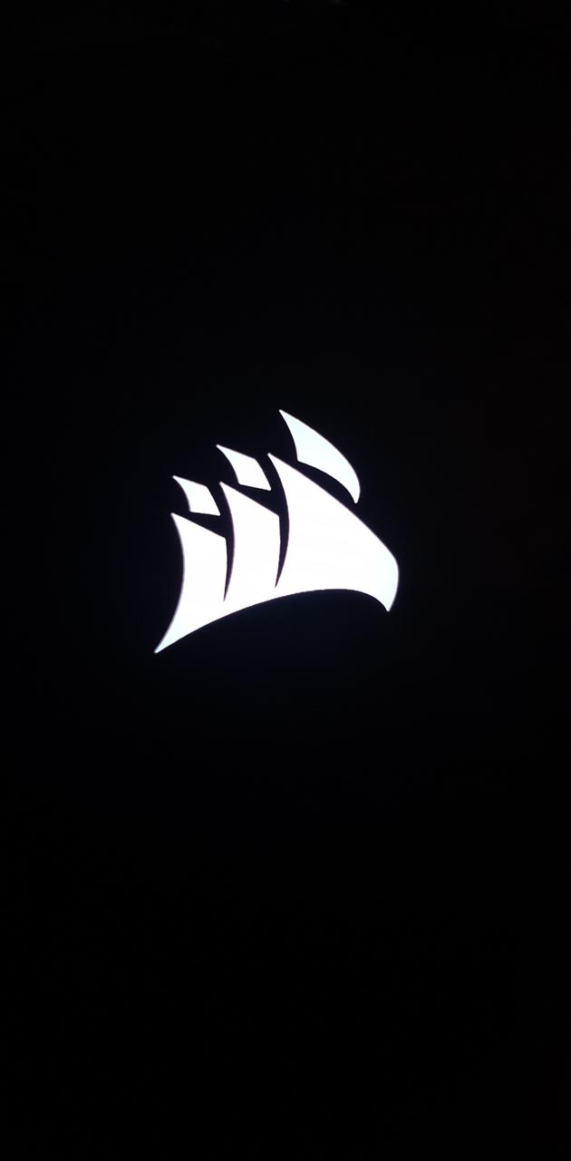 Corsair White