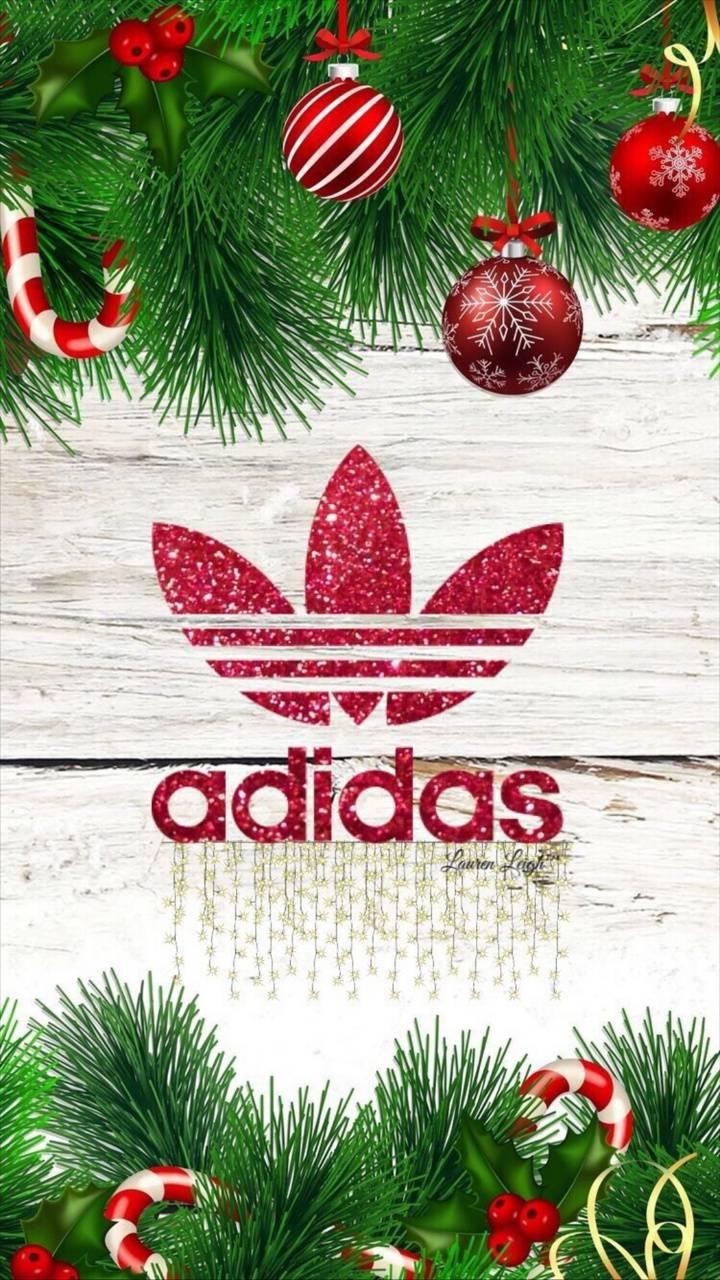 Adidas for christmas