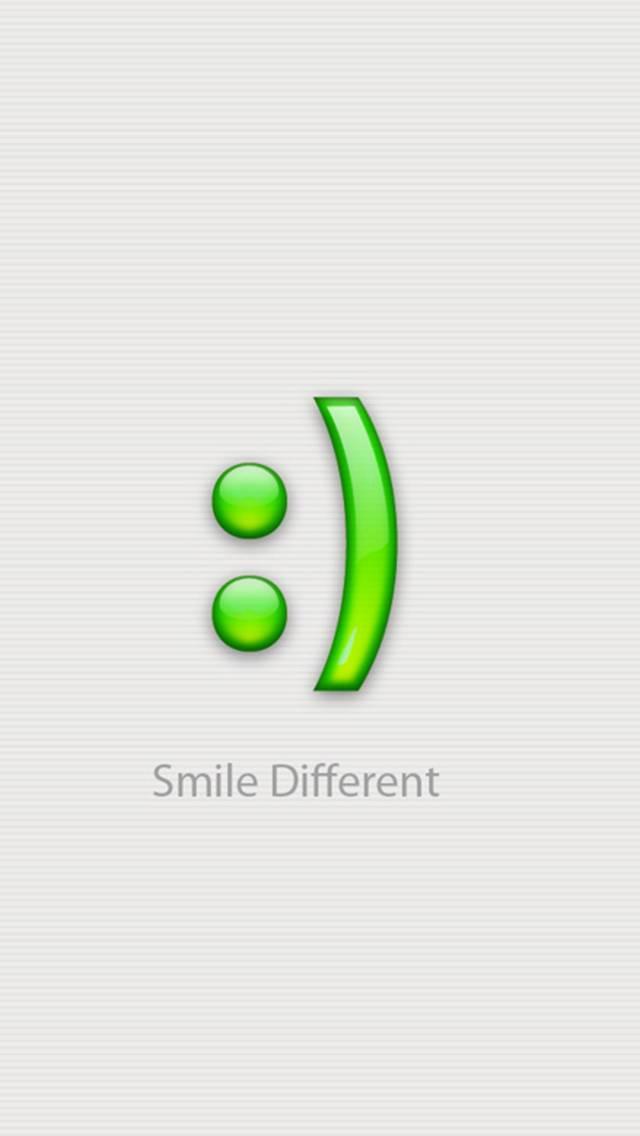 Smile Diffrent