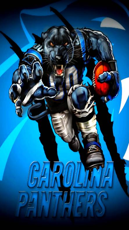Carolina panthers wallpapers free by zedge panthers voltagebd Choice Image