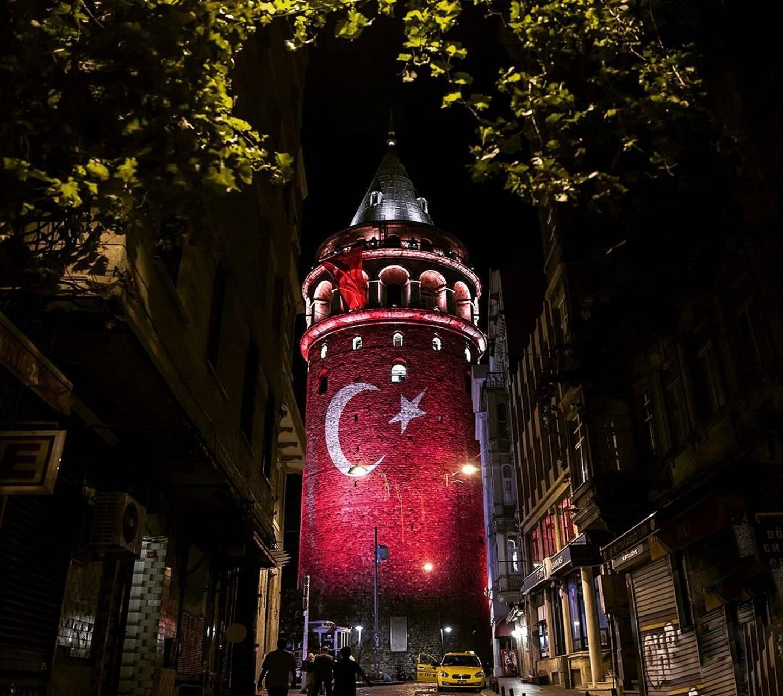Turk Freedom Day