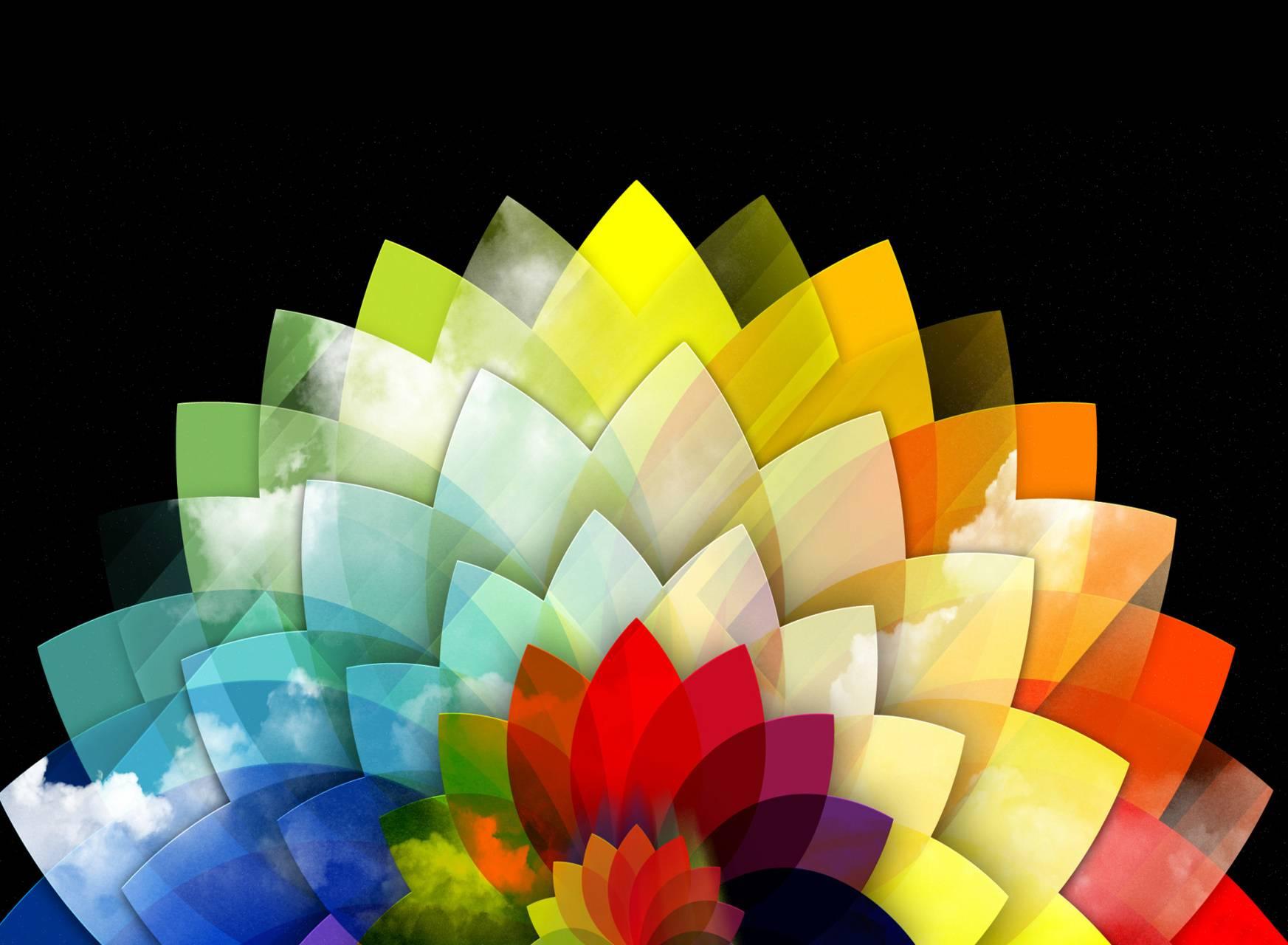 hd colorful design
