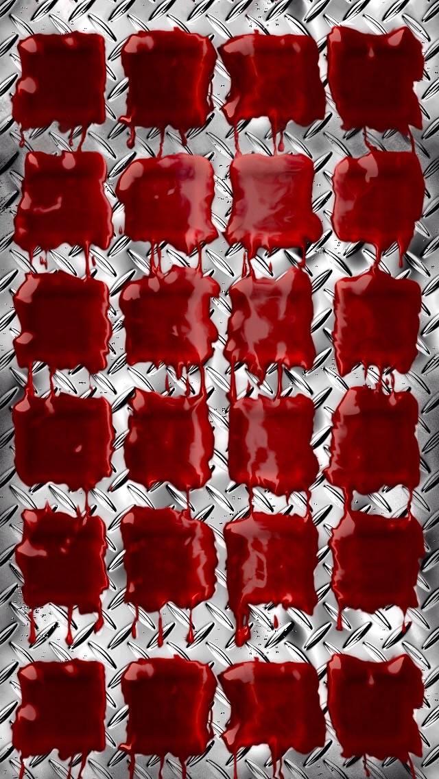 I BLOOD