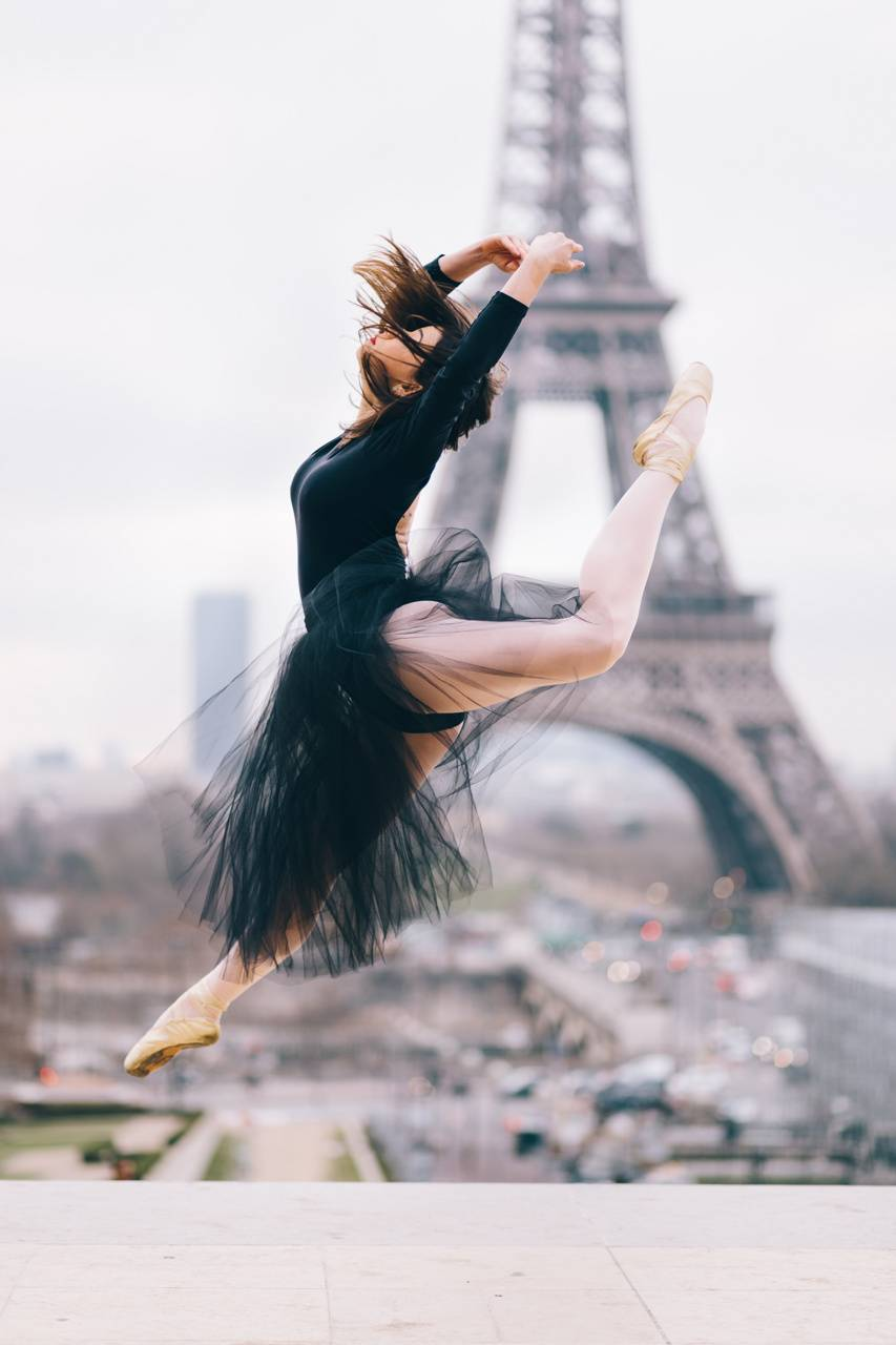Ballet Dancer Wallpaper By Yours Loving 26 Free On Zedge