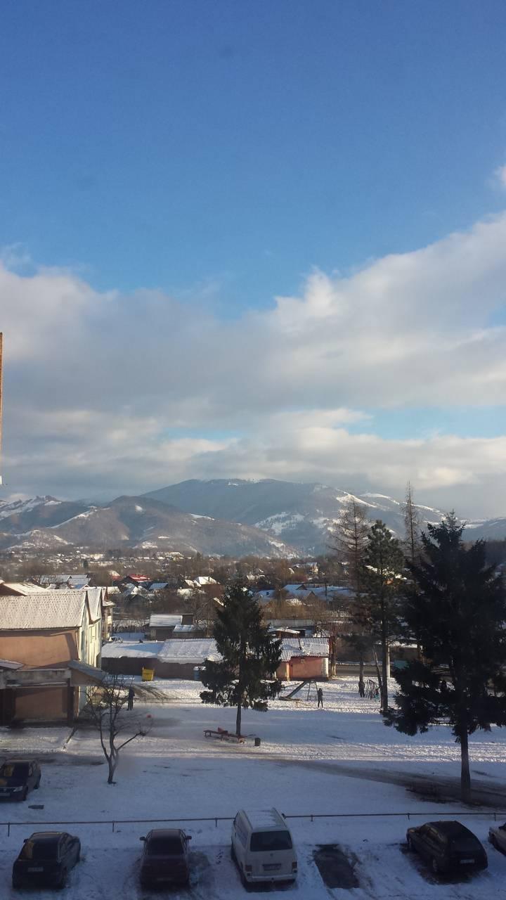 Parang mountain