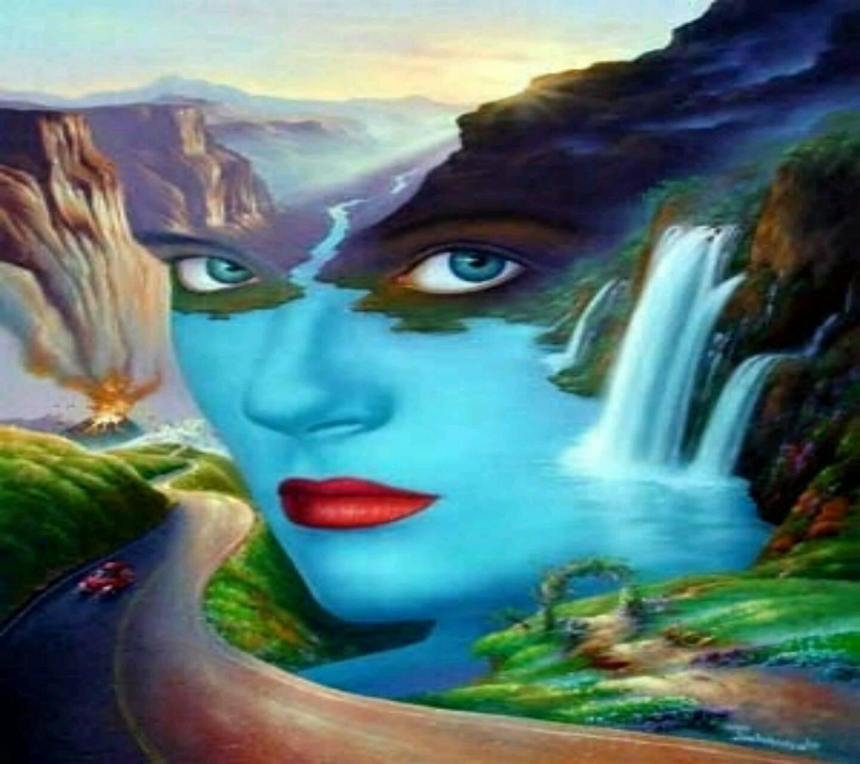 Art work Nature