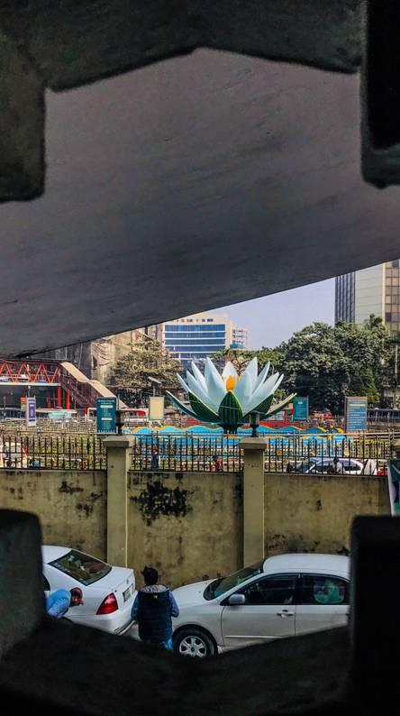 Motijheel-Dhaka