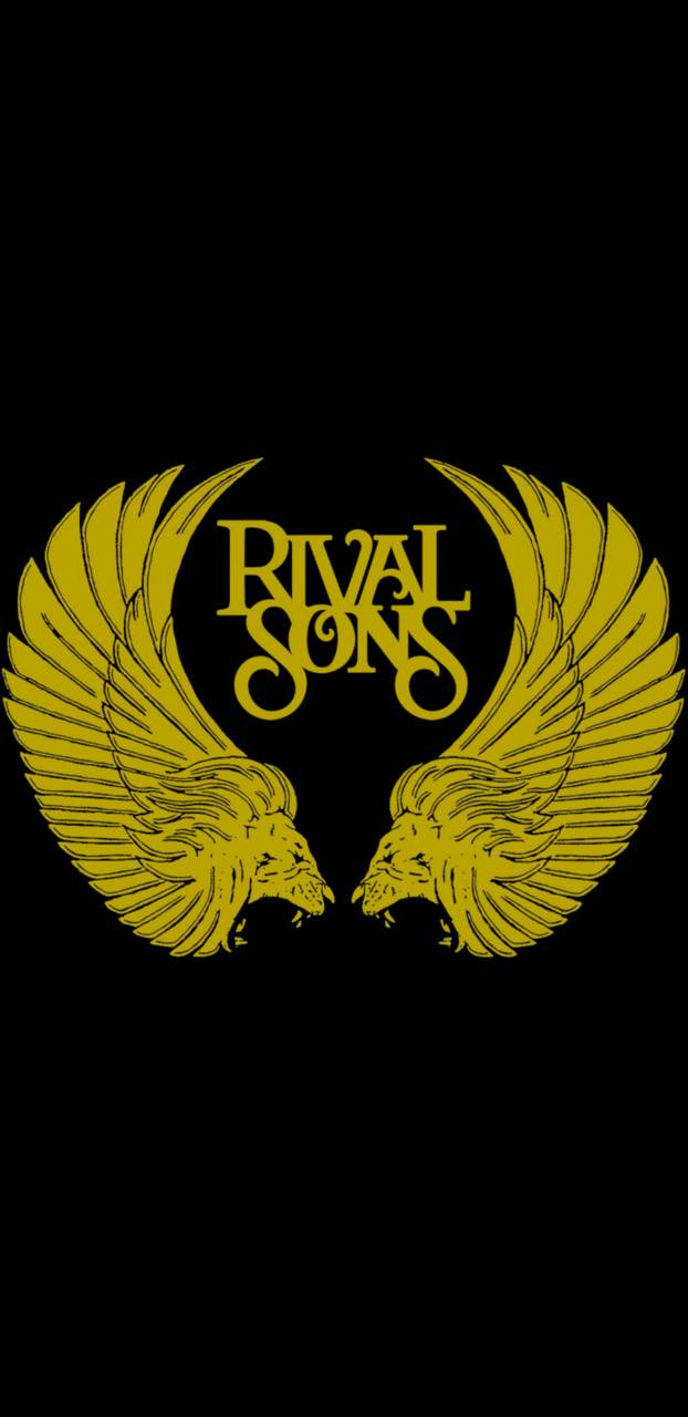 Rival Sons lions2