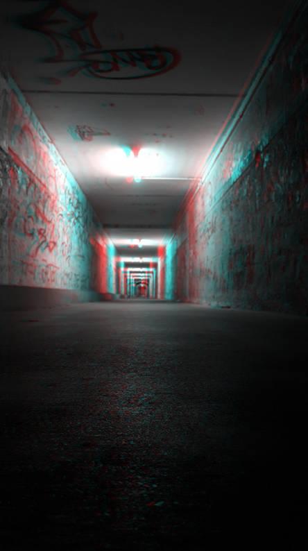 Glitch Tunnel
