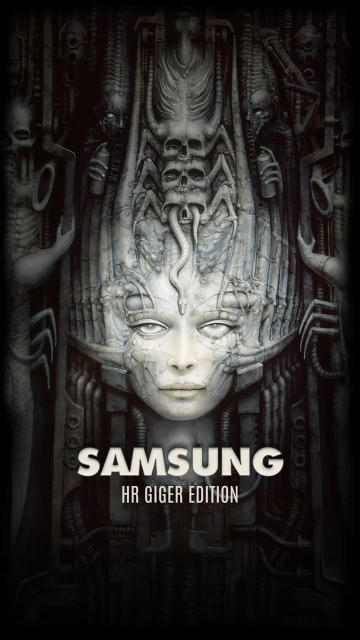 Samsung Giger LS