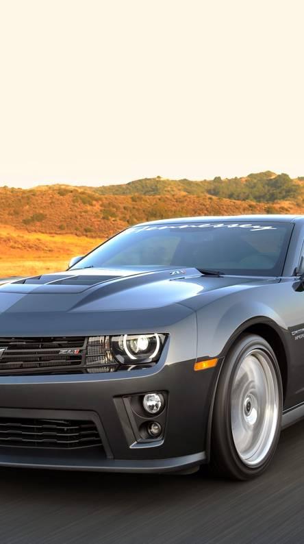 tuned Chevrolet