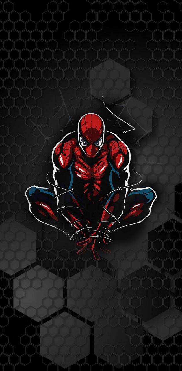 Spiderman AMOLED