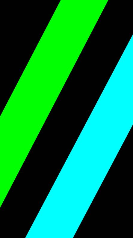 Dual Stripes