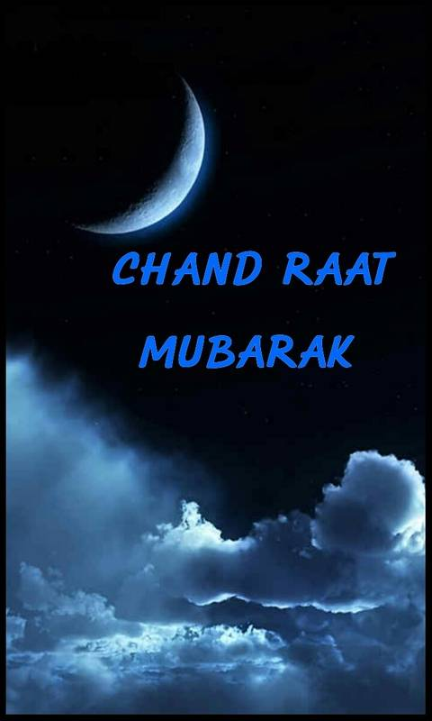 Chand Raat Mubarak Wallpaper By Sonia E4 Free On Zedge