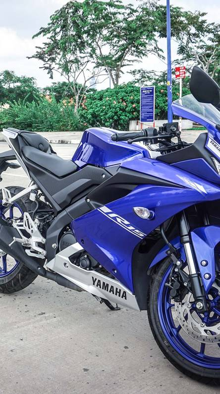 Yamaha R15 Wallpapers Free By Zedge