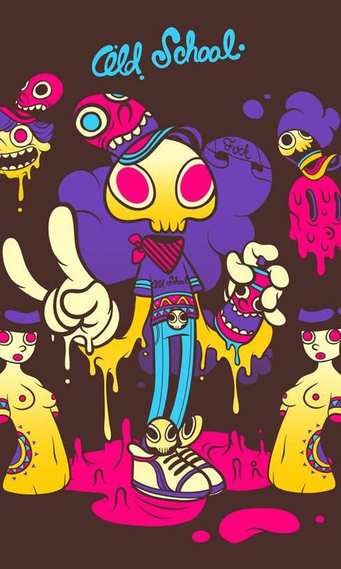 The Sprayer
