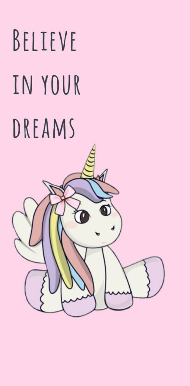 Believe in ur dream