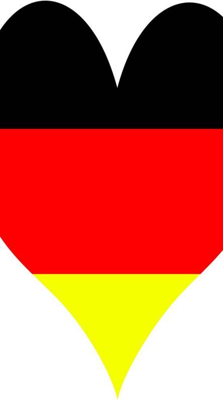 Loving Germany