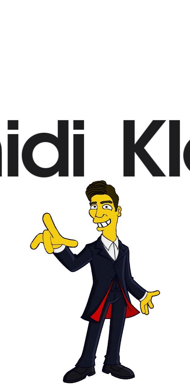 Ghidi Klein
