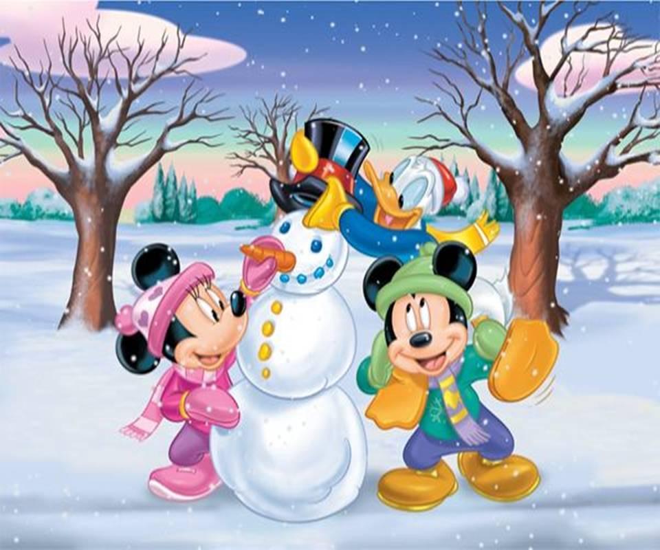 Winter Fun1
