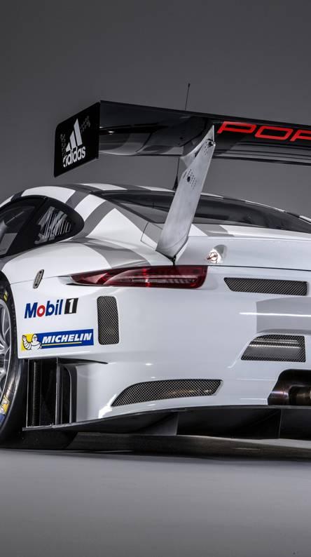 GT3 R Porsche