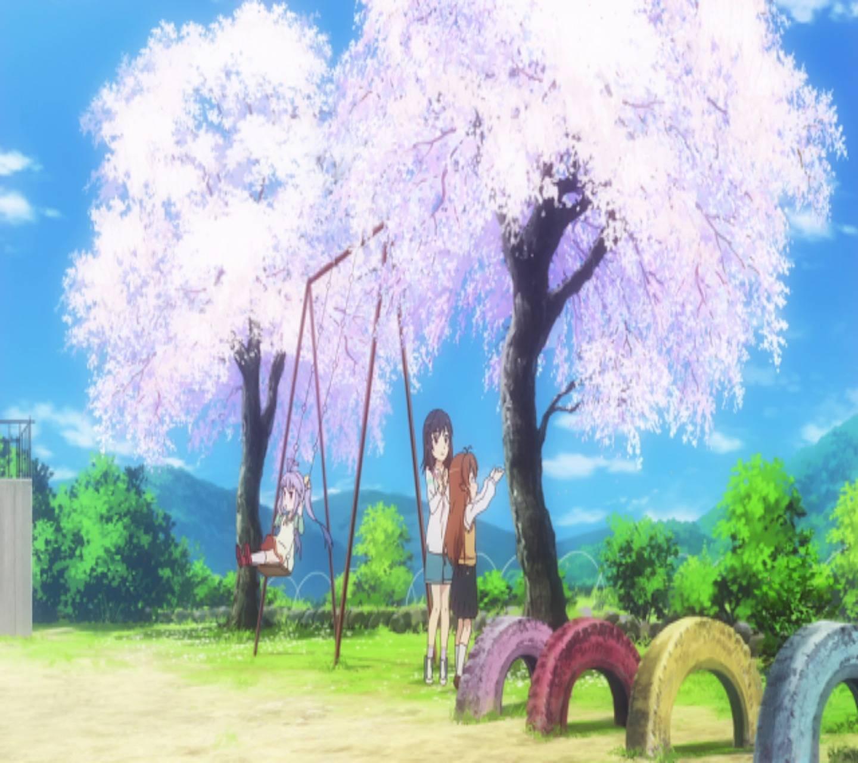 Anime Scenery 3